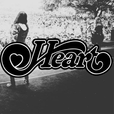 Twitter profile picture for Heart