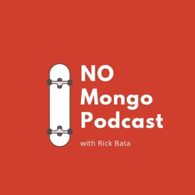 Rick Bata (@NoMongoPodcast) Twitter profile photo