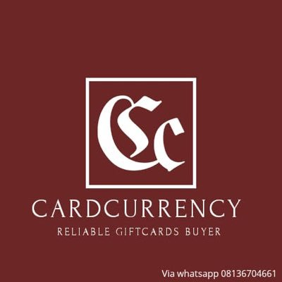 CardCurrency on Twitter: