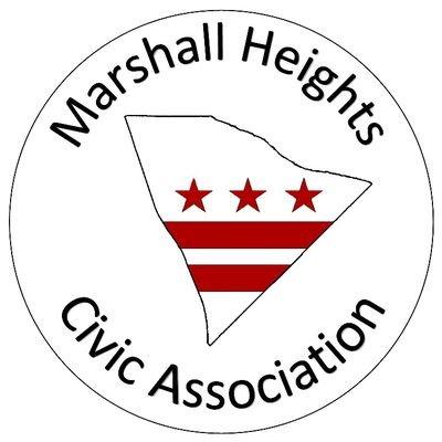 Marshall Heights DC