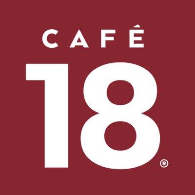 cafe 18