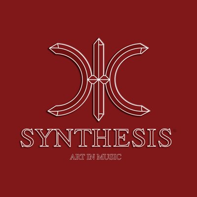 Synthesis Art in Music (@SynthesisAudio) Twitter profile photo