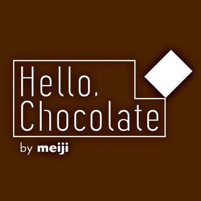 Hello,Chocolate by meiji @Hellochocomeiji
