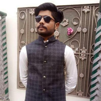 Junaid Saleem's Twitter Profile Picture