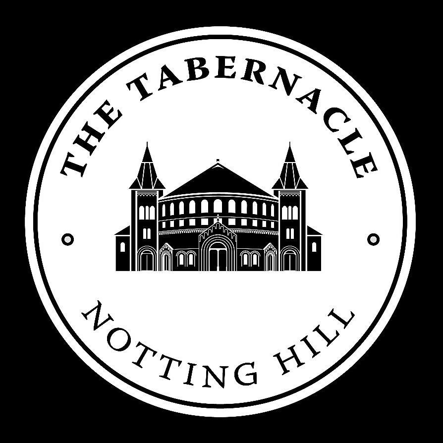 Logo de la société The Tabernacle