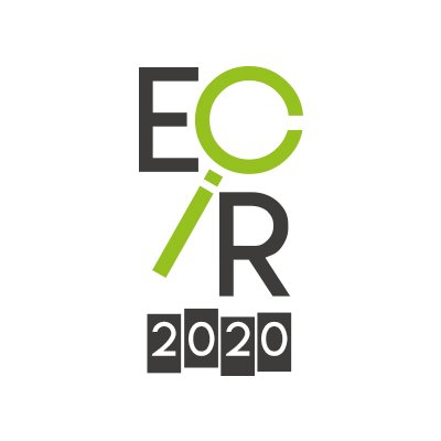 ECIR 2020
