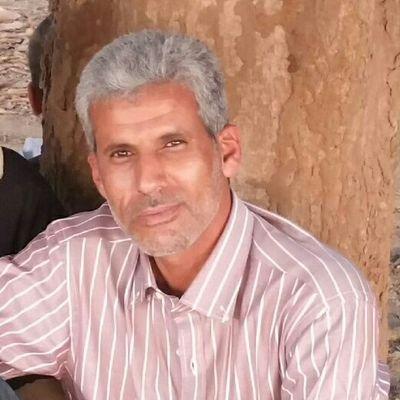 Ghaleb Alsudmy غالب محمد السدمي