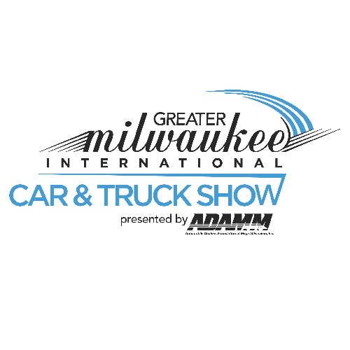 Don't miss the #MKEAutoShow2021 at the Wisconsin State Fair Park,  May 5 - March 9, 2021 .