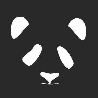 le_panda_noir