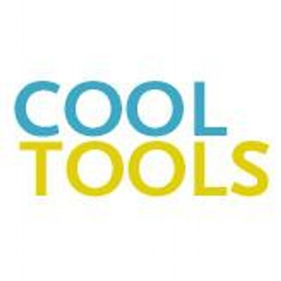 Cool Tools Cool Tools Twitter