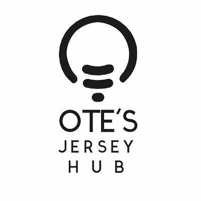 the jersey hub