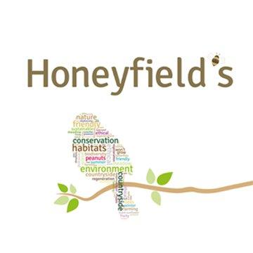 Honeyfield's Wild Bird Food (@honeyfieldswb) Twitter profile photo