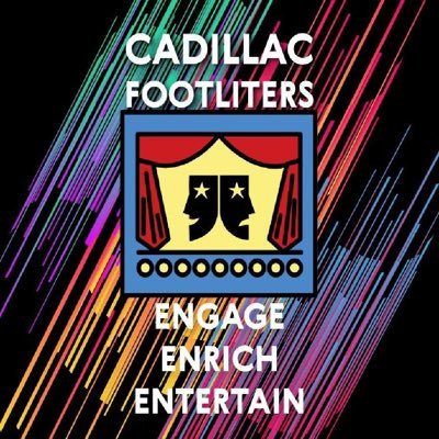 Cadillac Footliters