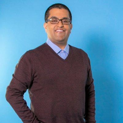 Anand Lucky Jesrani (@Lucky_Jesrani) Twitter profile photo