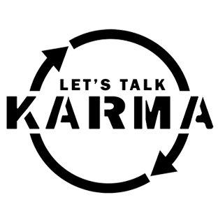 Let's Talk Karma