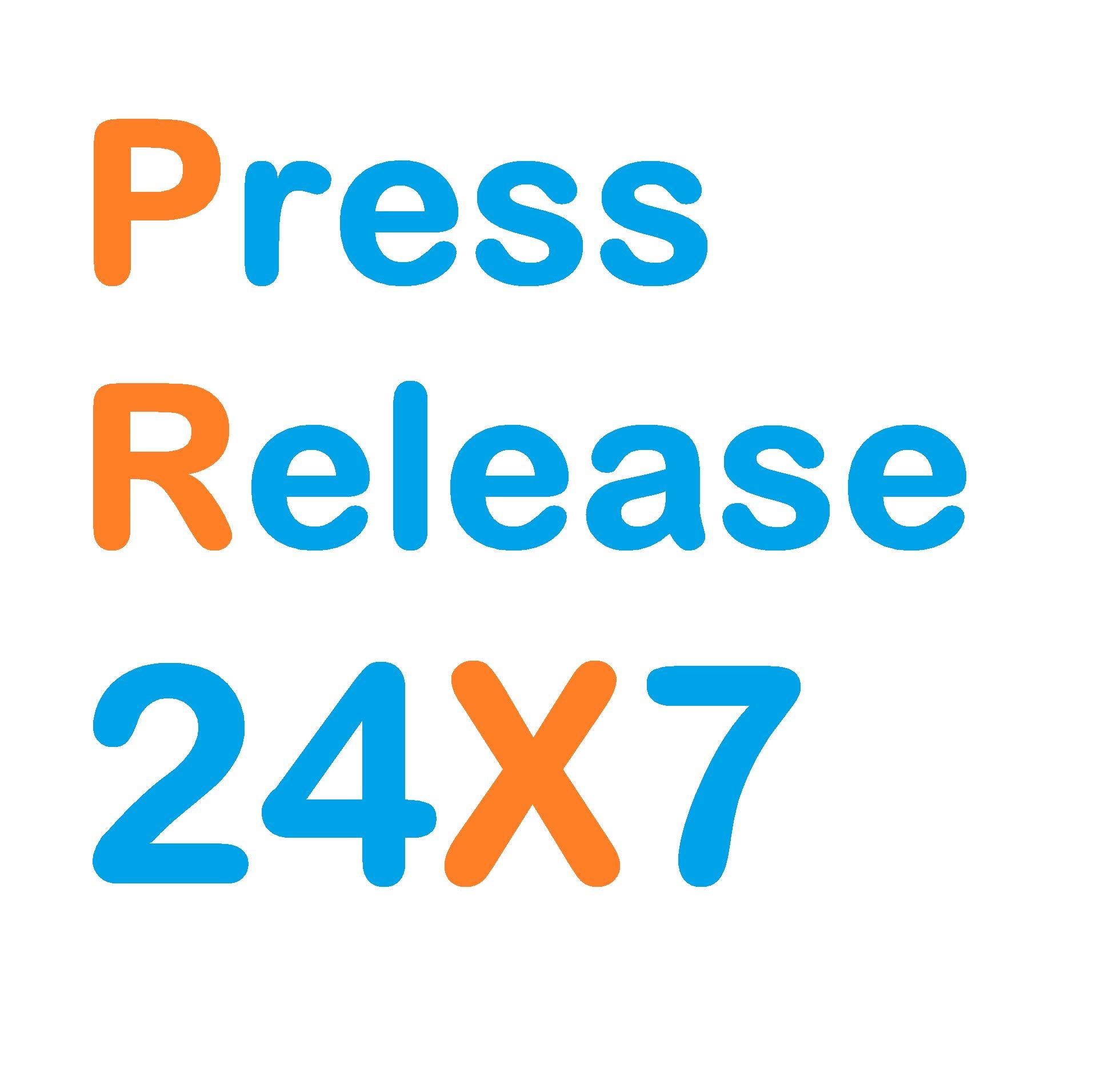 Press Release 24x7