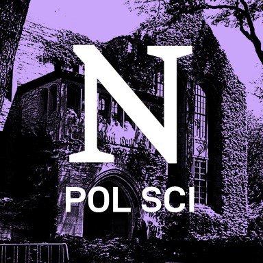 Northwestern Political Science (@PoliSciatNU) | Twitter