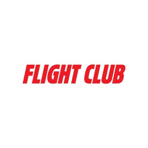 Flight Club (@flightclub) | Twitter