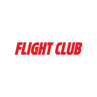 03167a6598a Flight Club on Twitter