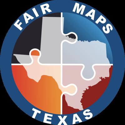 Fair Maps Texas (@FairMapsTexas) Twitter profile photo