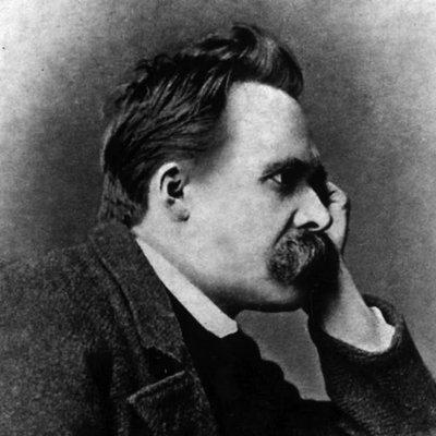 Friedrich Nietzsche photo #80696
