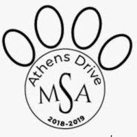 Athens Drive MSA