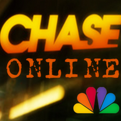 Chase online nbc chaseonline twitter for Casa online