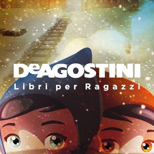 @DeAgostiniLibri