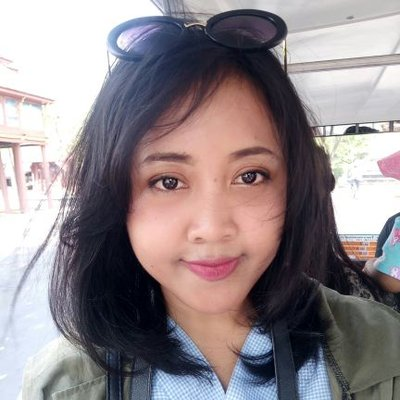 Cok Is Ayu Setyawati on Twitter: