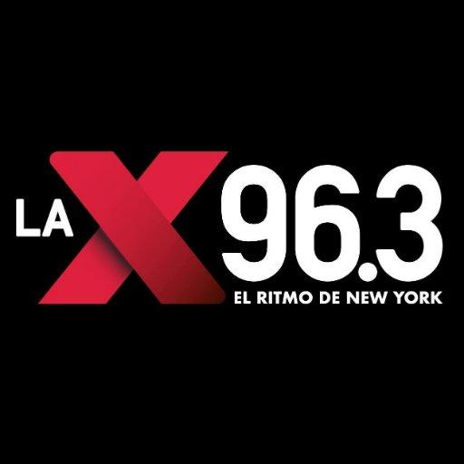 @X963FM