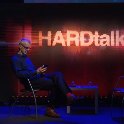 Image result for Images of ruto bbc hard talk interview