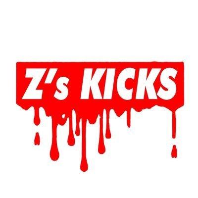 ed05b8440873 Z s Kicks on Twitter