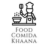 Food Comida Khaana