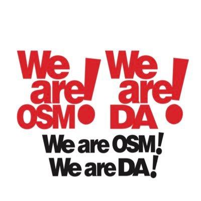 卒業・進級制作展2019   We are OSM! We are DA!