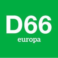 D66 Europa