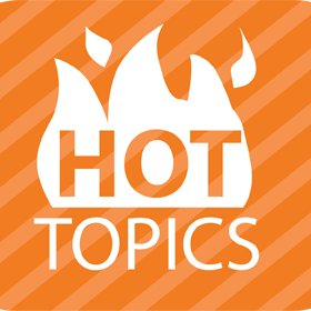 Hot Topic on Twitter: