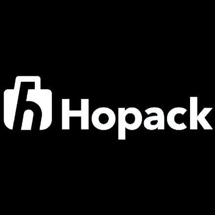 Hopack | fine food packaging