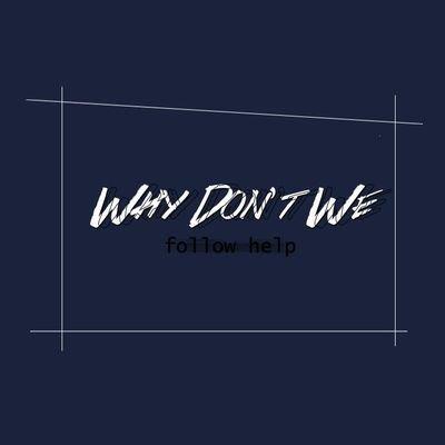 WDW Follow Help
