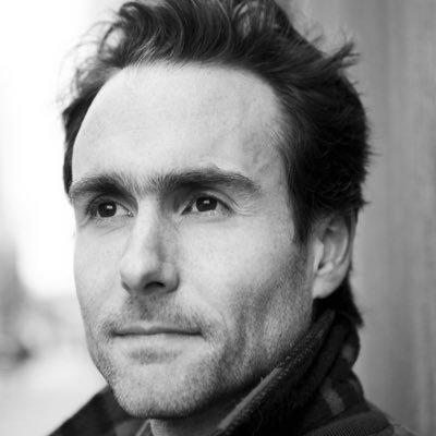 David Wallace-Wells (@dwallacewells) Twitter profile photo