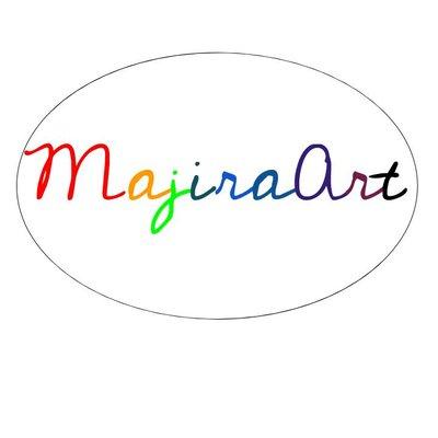 MajiraArt on Twitter