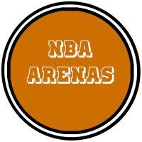 NBA Arenas