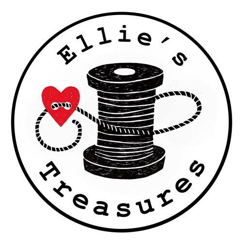 Ellie's Treasures 🧵
