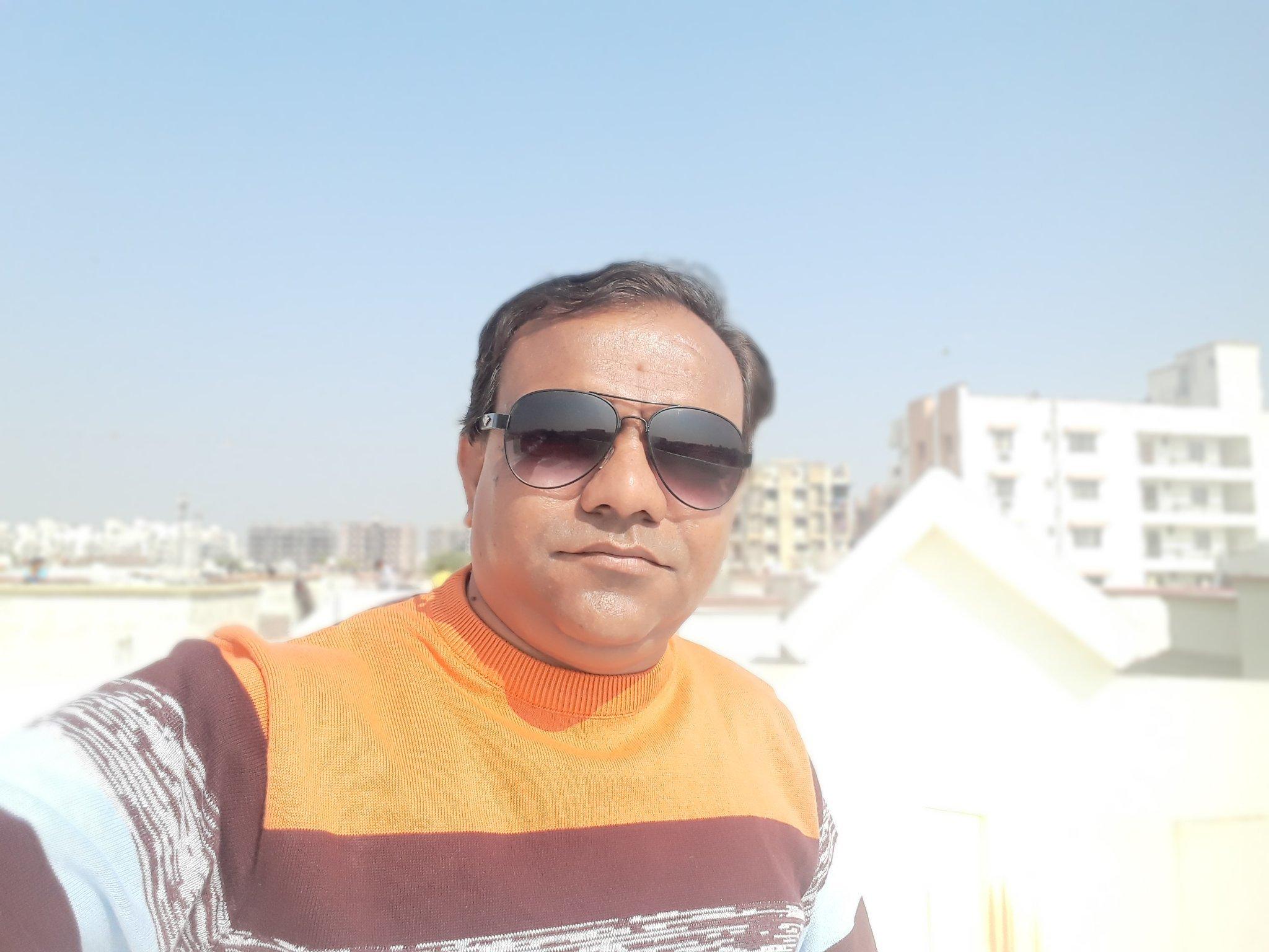Vijay Jadav (BSP)