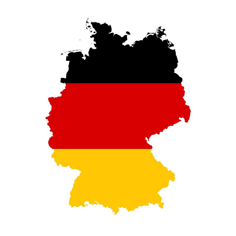 Deutschlandkarte Co On Twitter Kork Kehl Karte Karte