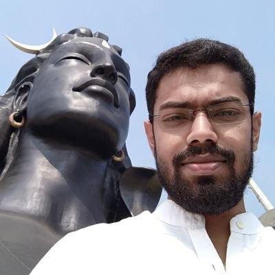 Bharath 🇮🇳 (@TweetsofBharath) Twitter profile photo
