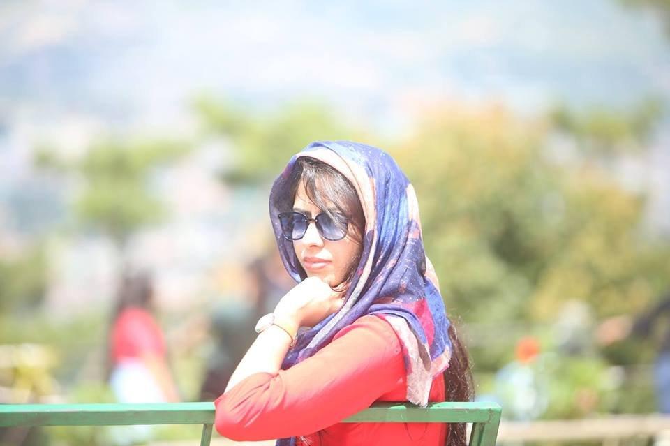 khadiza Surovi