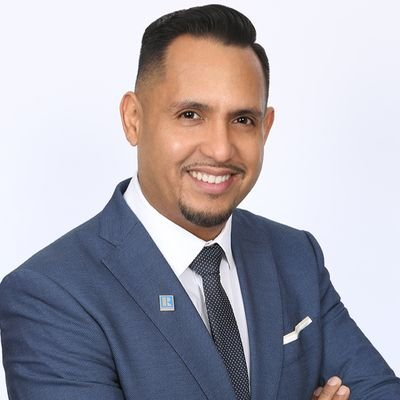 Omar M. Fernandez