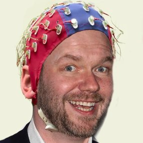 James O'Brien is a Radio Tramp