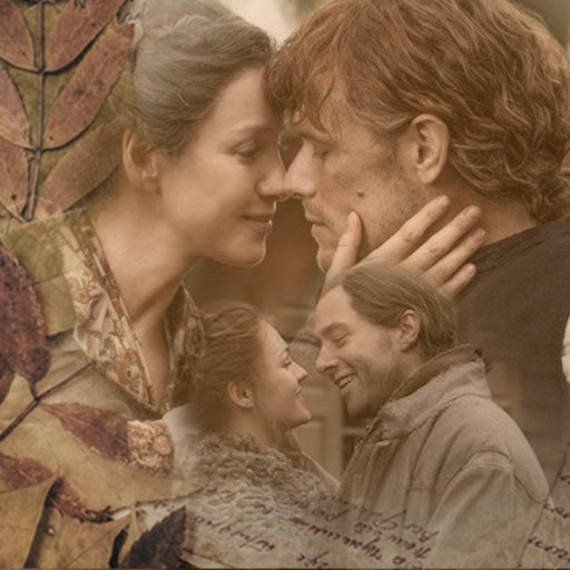 A place to enjoy our daily dose of Outlander ❤️
