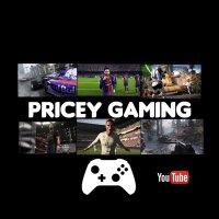 Pricey Gaming
